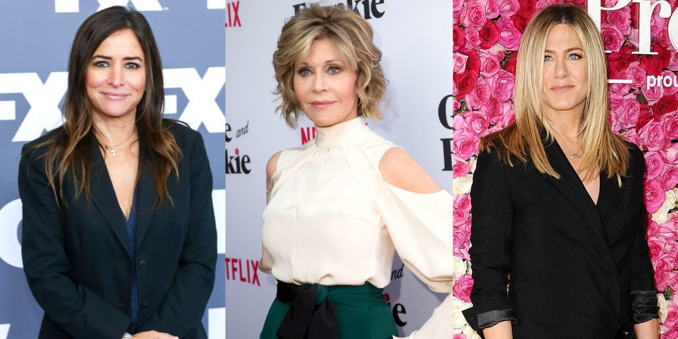 7 Actors Speak Out on Sexism and Ageism in Hollywood