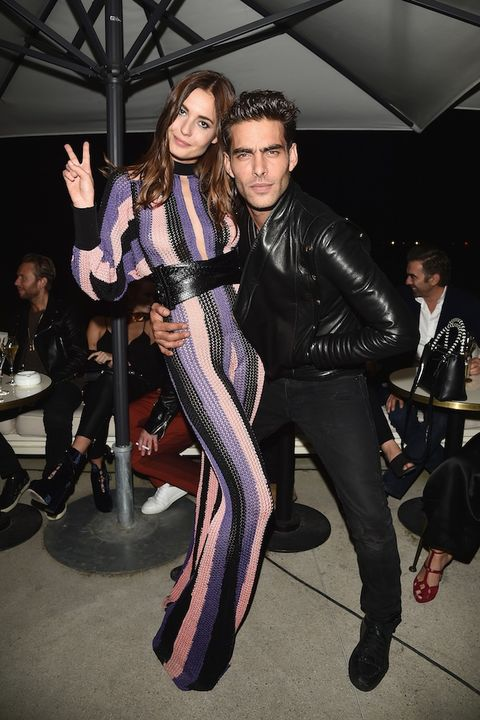 Paris Fashion Week SS17: The Parties