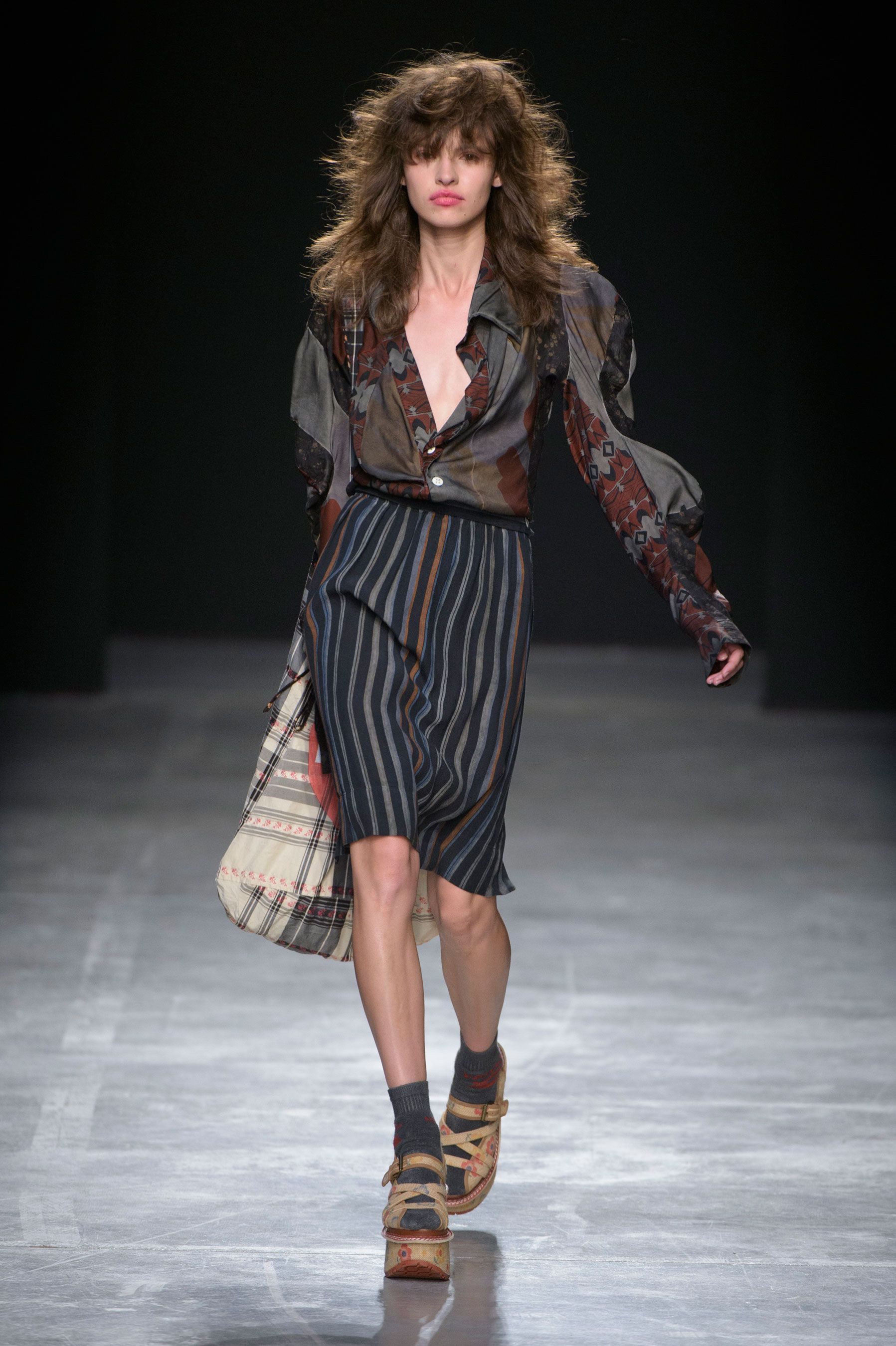 Vivienne paris westwood ss forecast to wear in everyday in 2019