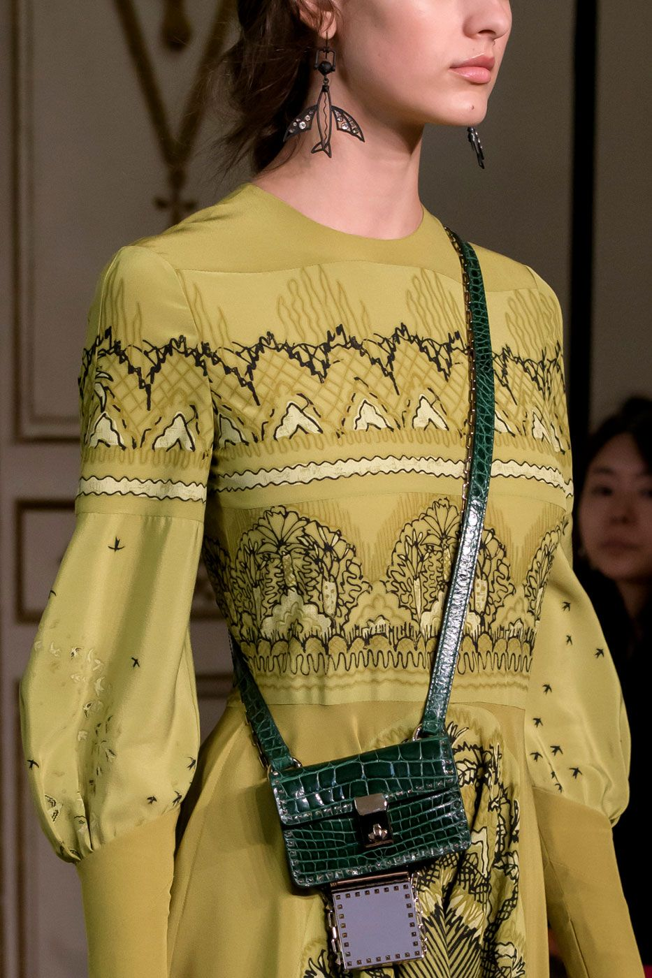 bags paris fashion week ss17