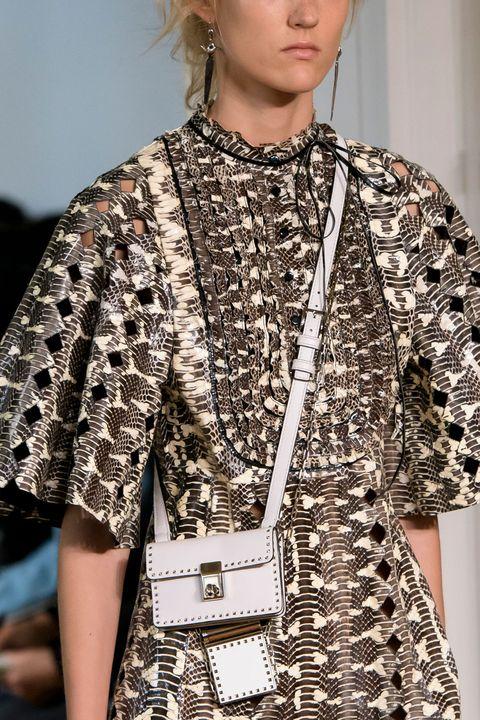 bags paris fashion week ss17
