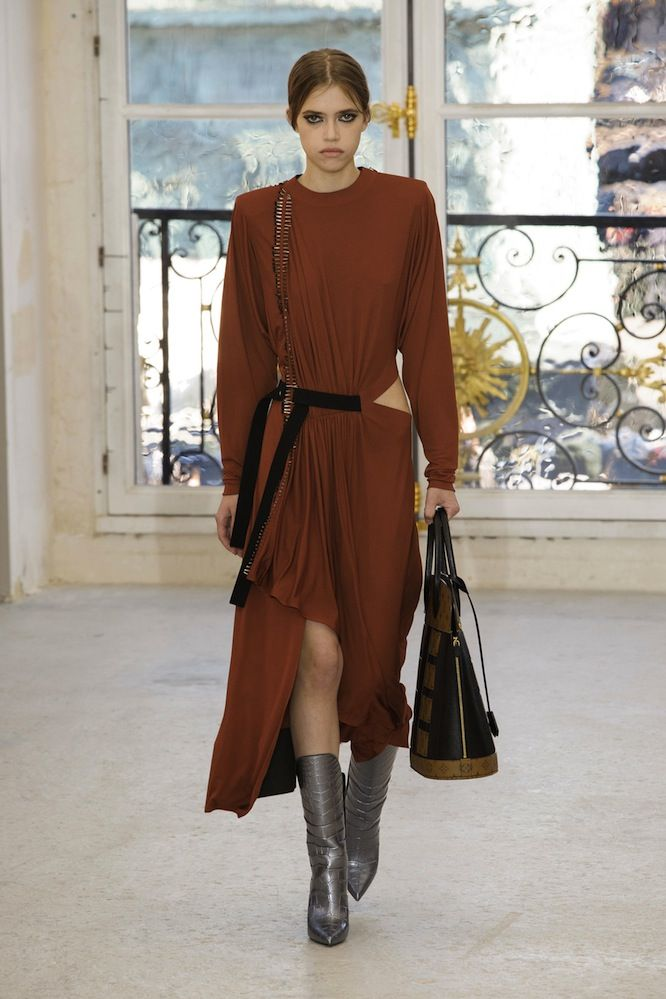 Paris Fashion Week: Louis Vuitton SS17 | ELLE UK