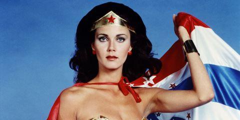 Wonder Woman | ELLE UK