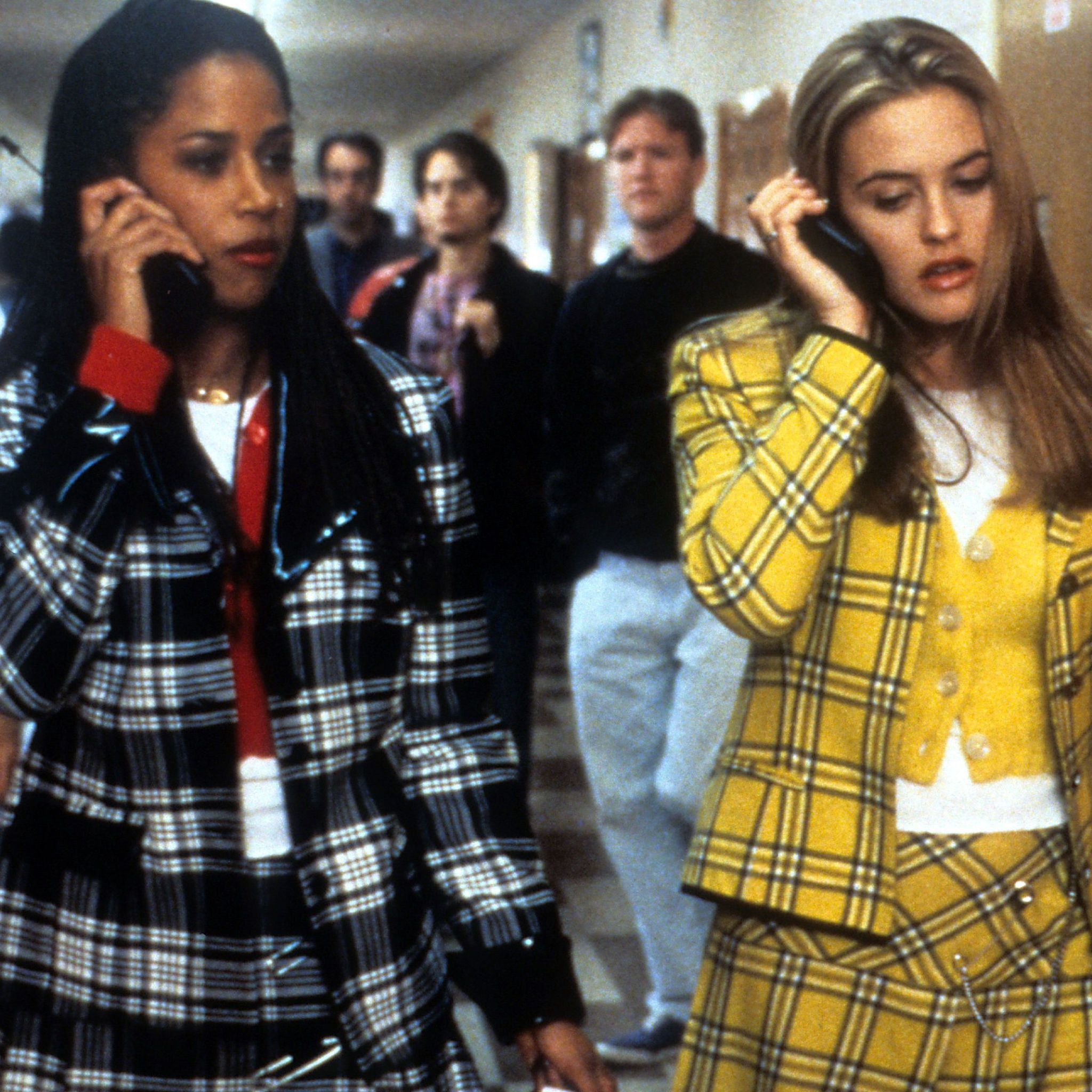 Clueless Halloween costume | ELLE UK  sc 1 st  Elle & 14 Halloween Costume Ideas Inspired By Pop Culture