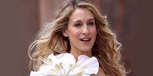 Sarah Jessica Parker only has one regret about her wedding to Matthew Broderick