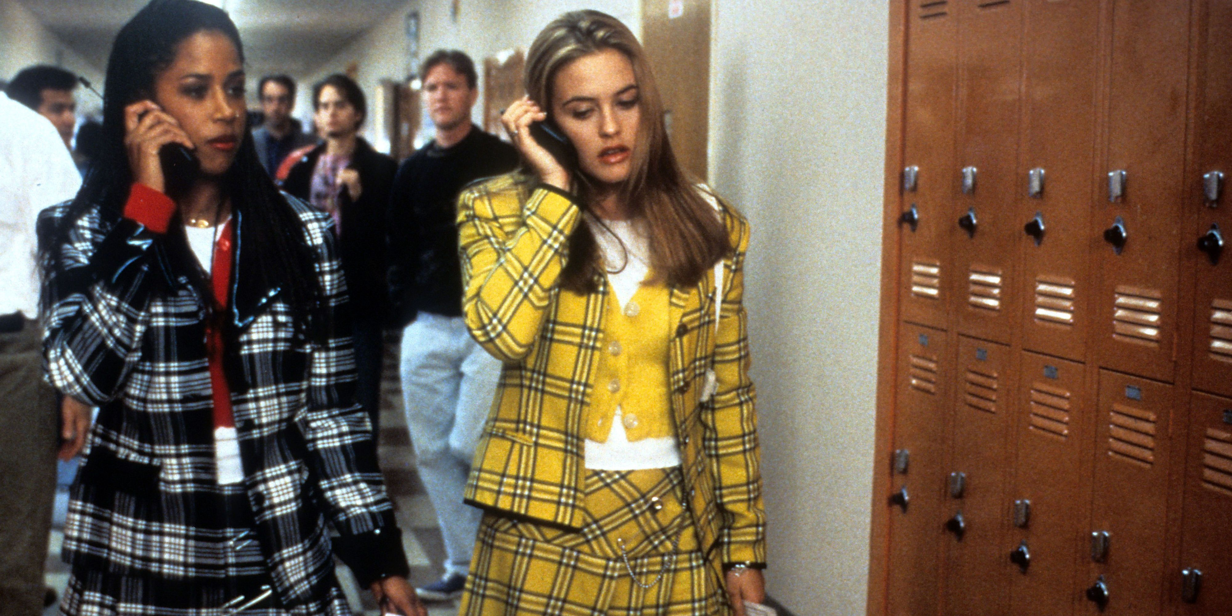 Clueless Halloween costume | ELLE UK  sc 1 st  Elle & The Best Friend Halloween Costumes: The Most Adorably Spooky Outfits
