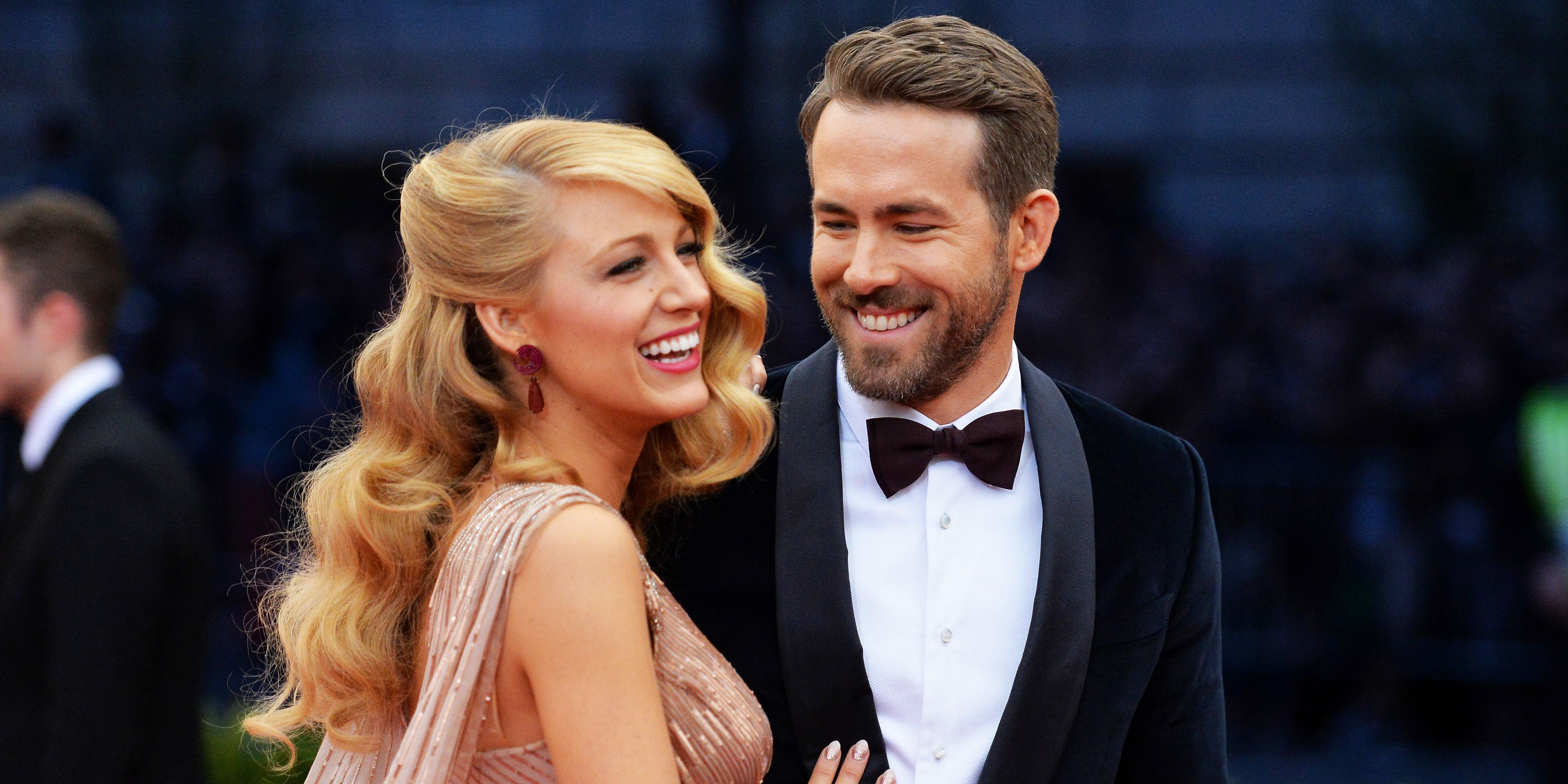 Blake Lively Breaks Instagram Hiatus To Flirt With Husband Ryan Reynolds Months After Pregnancy Announcement