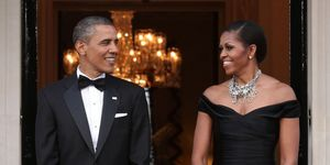 MIchelle Obama's style file: her best fashion moments