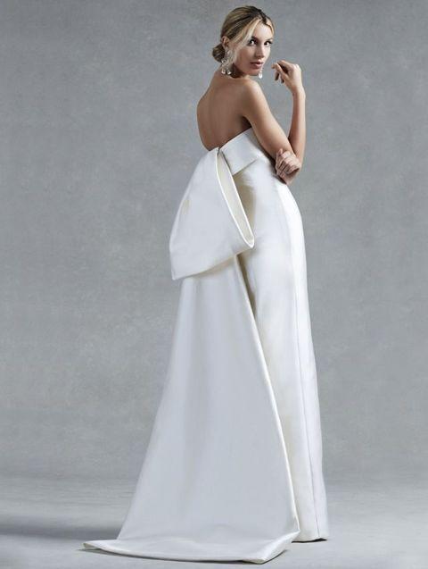 Best wedding dresses from Fall 2016 Bridal Fashion Week | ELLE UK