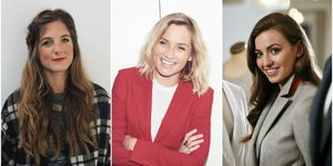 Female entrepreneurs | ELLE UK