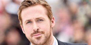 Ryan Gosling in Cannes | ELLE UK