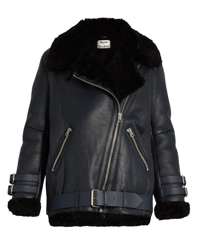 Best Navy Coats To Buy Now | ELLE UK