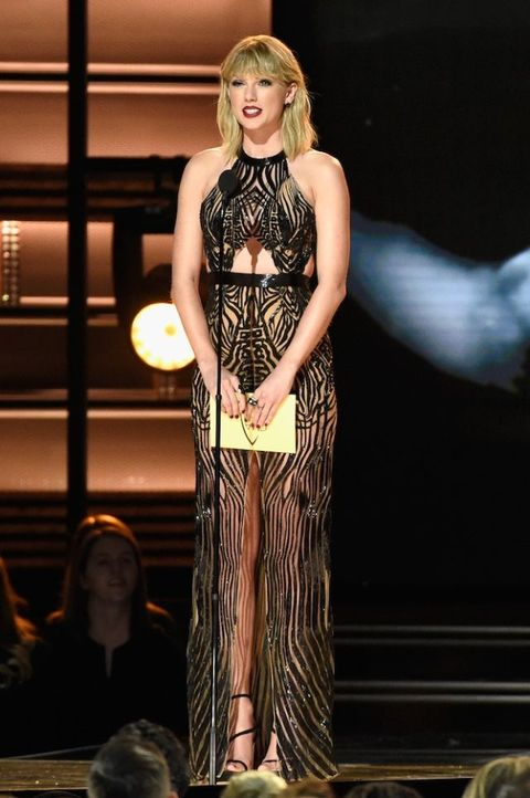 CMA Awards 2016 Red Carpet, Best Dresses - Beyonce, Taylor Swift | ELLE UK