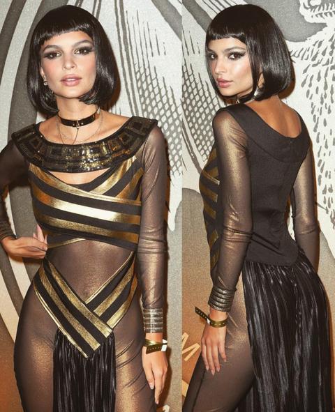 best celebrity halloween costumes 2016