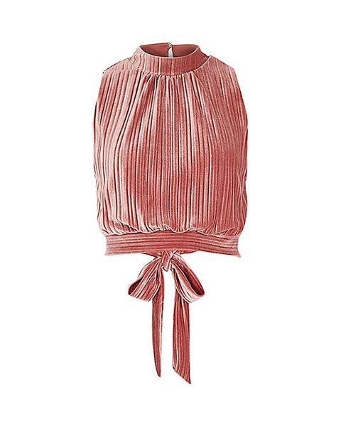 Product, Textile, Red, Collar, Carmine, Maroon, Knot, Peach, Coquelicot, Fashion design,