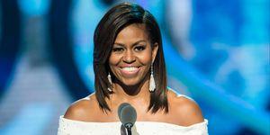 First Ladies - Michelle Obama