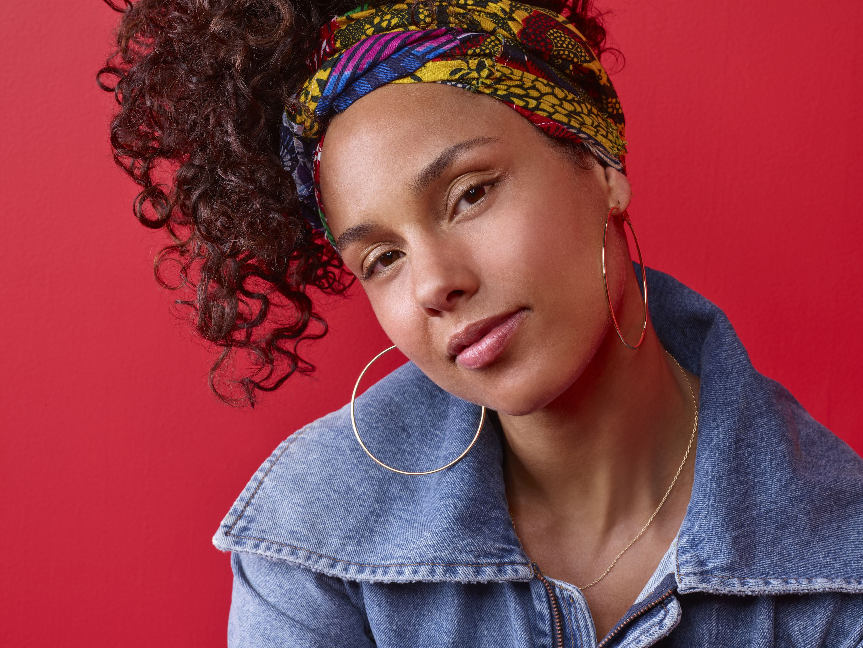 alicia keys girl on fire download free mp3