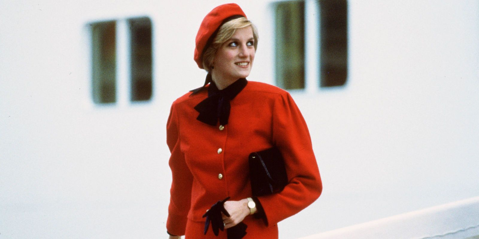 Princess Diana's Iconic Fashion Moments