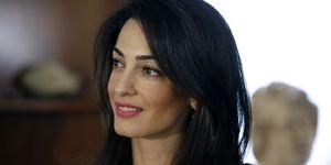 Amal Clooney | ELLE UK