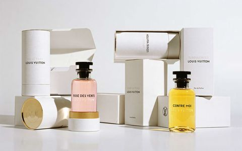 84fe1190bce The Secret Ingredients In Louis Vuitton s Seven New Perfumes