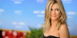Jennifer Aniston at red carpet event for 'Just Go With It' | ELLE UK