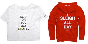 Beyonce merchandise | ELLE UK