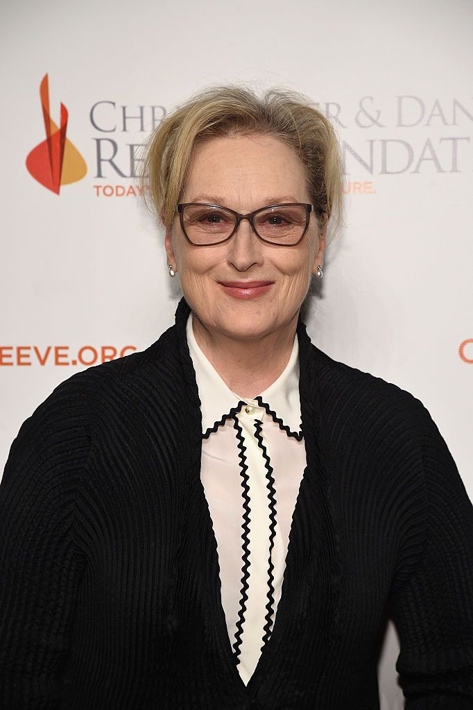 Meryl Streep to star in The Nix on Netflix