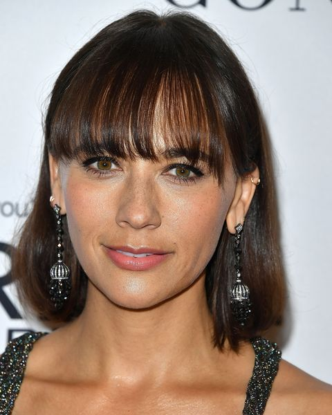 Best Fringe Hairstyles For 2020 How