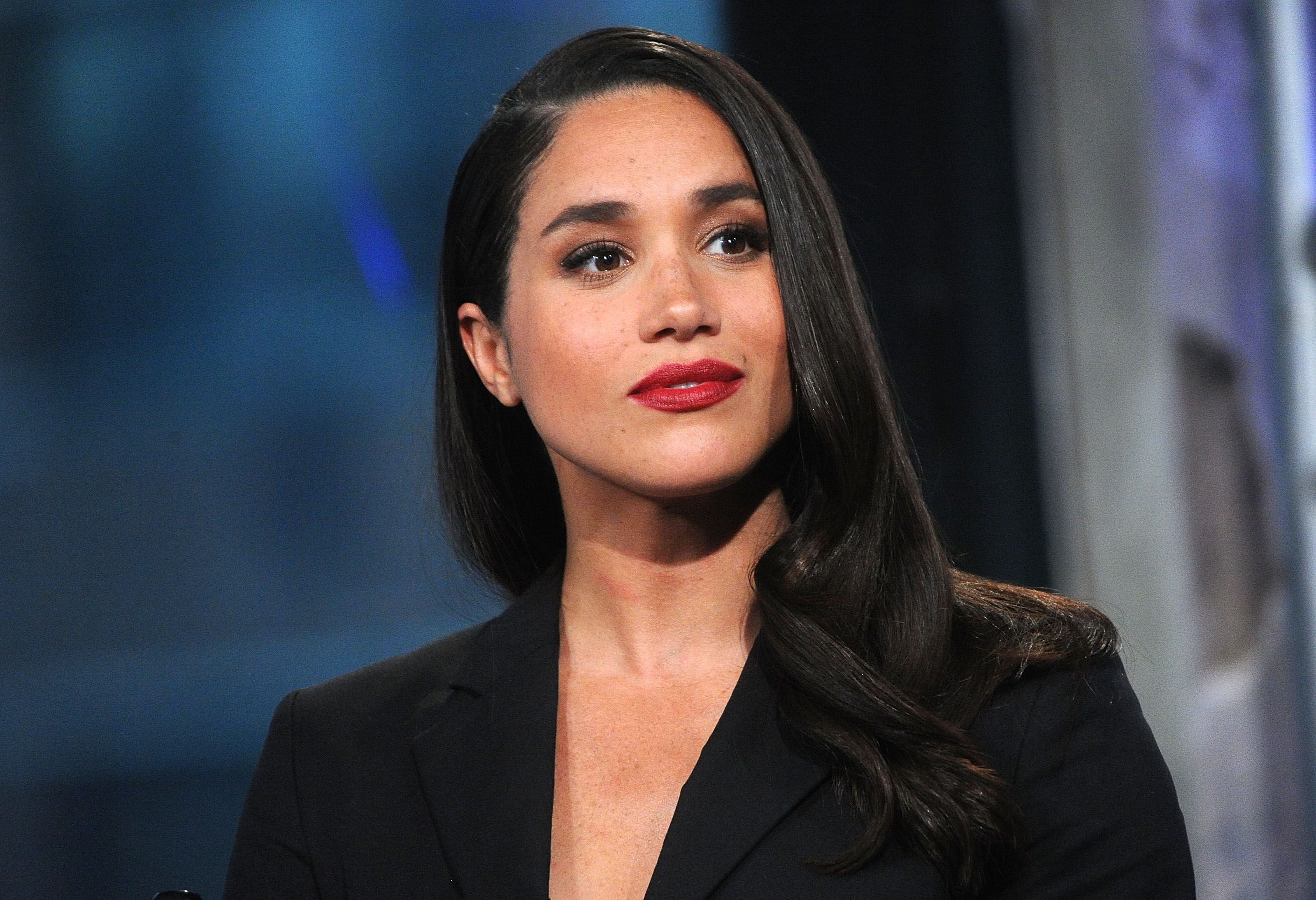 17 Inspirational Quotes By Suits Actress Meghan Markle