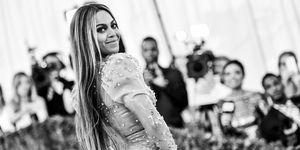 Beyonce Met Gala 2016