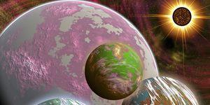 Astrologers explain the Age of Aquarius