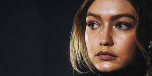 Gigi Hadid headline image | ELLE UK