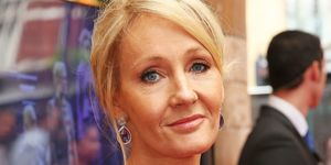 <p>JK Rowling taught English as a foreign&nbsp;language at evening classes in Portugal in the early '90s. She married and had a daughter there before leaving her husband and&nbsp;moving to Edinburgh to become a literary megastar.</p>