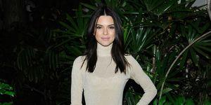 Kendall Jenner Opening Ceremony CK Jeans | ELLE UK