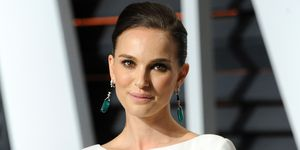 Natalie Portman is stylish celebrity mum: maternity wear inspiration