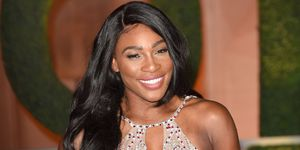 Serena Williams Engagement Ring | ELLE UK