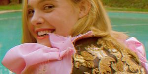 Elle Fanning - How To Be Happy Video