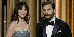 Jamie Dornan reveals what he finds attractive in a woman