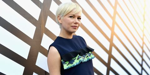 Michelle Williams Best Fashion Moments: Red Carpet Style