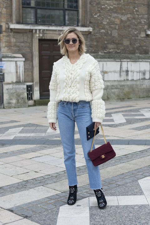 How To Wear Mom Jeans - Style Tips and Inspiration | ELLE UK