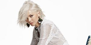 Michelle Williams on Tragedy, Loss and playing strong women