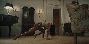 Teyana Taylor dancing | ELLE UK