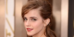 Emma Watson turned down the role of Cinderella