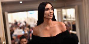 Kim Kardashian Ocean's Eight Cameo | ELLE UK