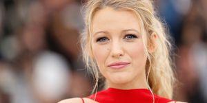 Blake Lively in Cannes | ELLE UK