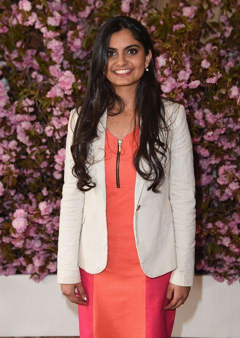 Suhani Jalota | ELLE UK
