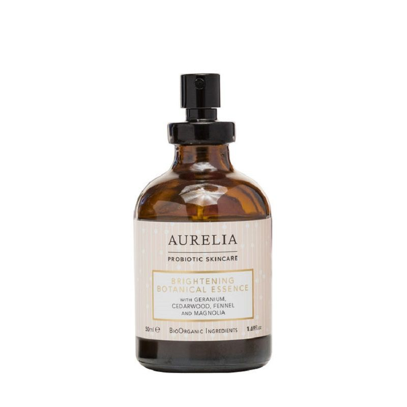 Aurelia Brightening Botanical Essence 24 January 2017