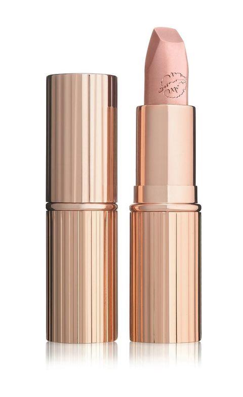 Charlotte Tilbury K.I.S.S.I.N.G Lipstick in KIM K.W 4 February 2017