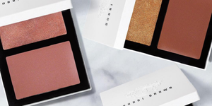 Bobbi Brown Glow Collection Instagram 5 February 2017