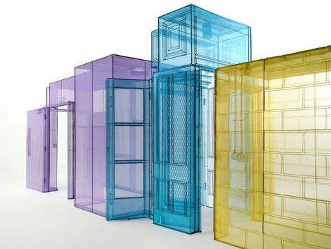 Do Ho Suh. Courtesy the Artist, Lehmann Maupin, New York and Hong Kong and Victoria Miro, London